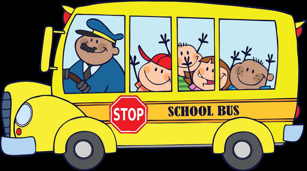 Odjazdy autobusów z SP6 – zmiana!